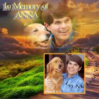 In Memory Of Anna