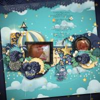 Dazzling Dreams Bundle Collection by Paty Greif