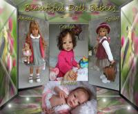 BEAUTIFUL DOLL BABIES