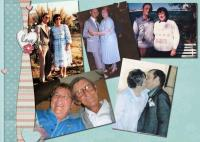 Memory Album-My Dad