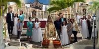 Communion Ana Lucia