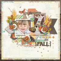ColorFALL Season {bundle} by Blagovesta Gosheva