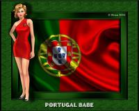 Portugal Babe