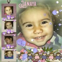 Little Janaya