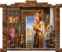 Cleopatra's Maid
