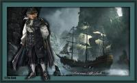 Ship A Sails