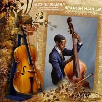 The Jazz Cellist