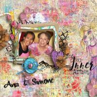 Ana & Simone