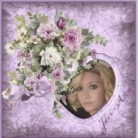 Beautiful In Lavender~