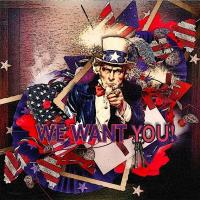Uncle Sam challenge page.
