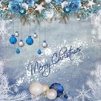 Blue Christmas 2016~