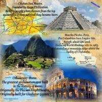 *7 Wonders of the Modern World*