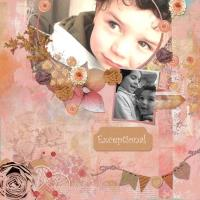 Flushed cheeks page kit by Kakleidesigns