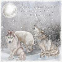 Winter Wolves!