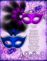 Les Masques Carnaval