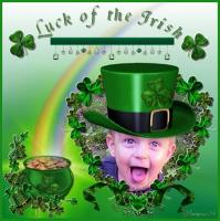 Luck of the Irish 2