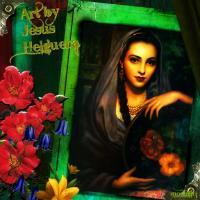 Art by Jesus Helguera
