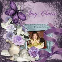 Amy Cherie
