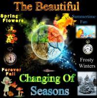 Beautiful Change of Seasons