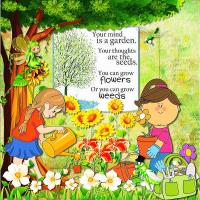Gardens...