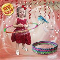 Hula Hoop Play!