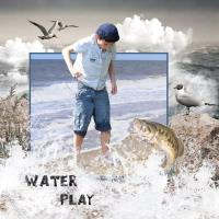 WATER PLAY 3