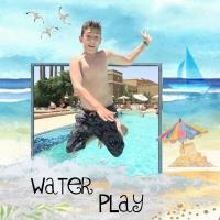 WATER PLAY 4