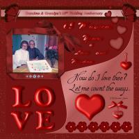 Eternal Love_My Grandparents