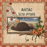 Aidans Reef - Anzac