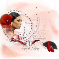 Spanish lullaby