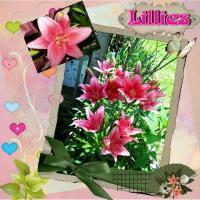 Flowers Recipe #7