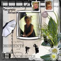 Photographic Memories