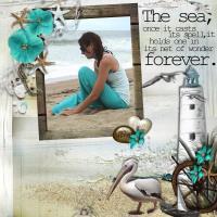 Sea, sun and sand 17
