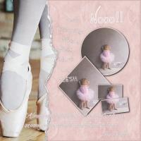 Defiant Lil Ballerina