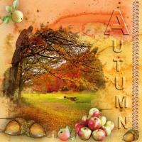 A for Autumn