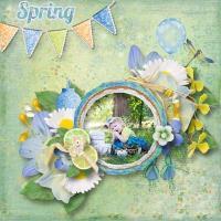 Spring 2017 - garden party