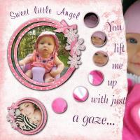 Sweet Lil Angel - 2017