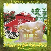 Down on the Farm~