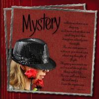 Mystery - 2017
