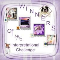 Interpretational Challenge Winners