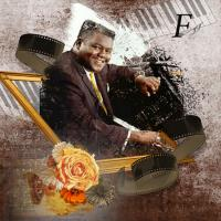 Remember Fats Domino?