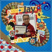LIL JAY 6th Grade