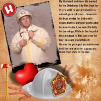 They Call Me The Fireman