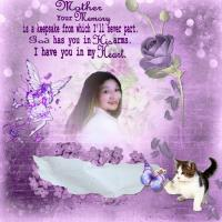 Memory Page for Purplecat65~