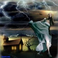 **Flee the Storm**
