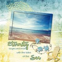 LemonZest - Sea