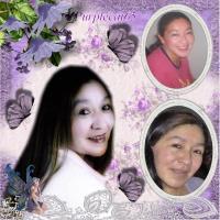 In loving memory of purplecat65