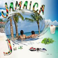 J is 4 Jamaica