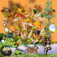 Fantasy Page