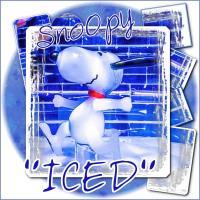 Snoopy - ICED